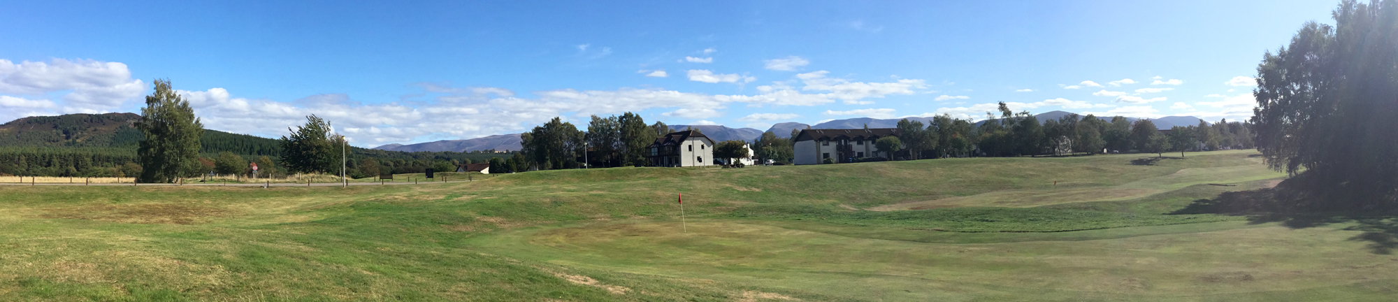 Macdonald Spey Valley Resort