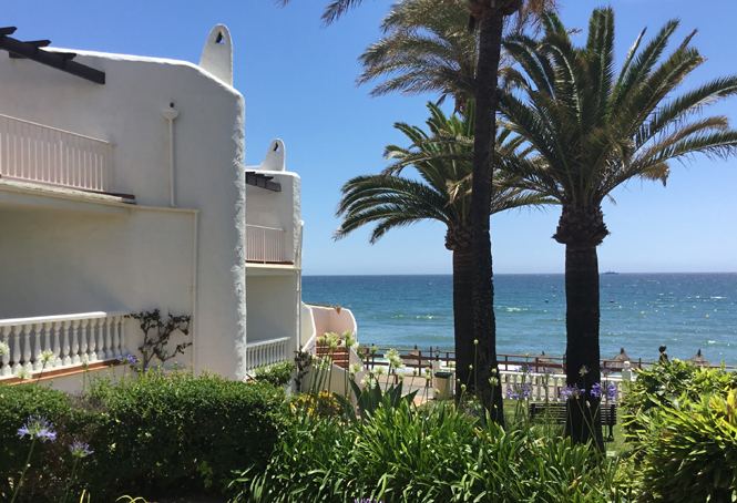 Macdonald Leila Playa Resort Accommodation